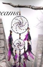 Dreams by maelysbek
