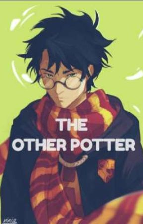 The Other Potter by just_someone_cool