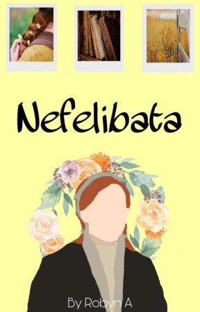 Nefelibata | Anne with an E  by RobynTheWriter827