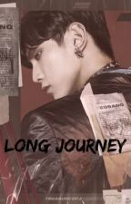 Long Journey • San by Wings4BTS