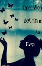 Operation: Befriend An Emo by laineboyx