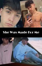 """""""SHE WAS MADE FOR ME"""" a Rye Beaumont FanFic  by Millylino"""