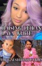 Raising Kaylani Ka'Rae by ForeverAriiiii