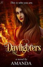 Daylighters  by amandayoelix