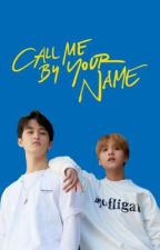 call me by your name | markhyuck by smuttytaelien