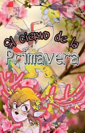 """""""el ciervo de La Primavera"""" [billdip][Monster Falls] by gravedad_c3ro"""
