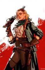 Adopted by Arthur, Sadie Adler x reader by ACTION-WOLF