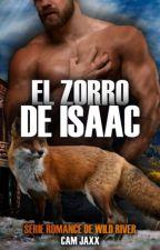 El Zorro de Isaac. RWR#1 by cam_jaxx