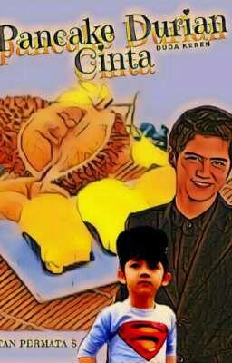 Pancake Durian Cinta Beloved Blvd Wattpad