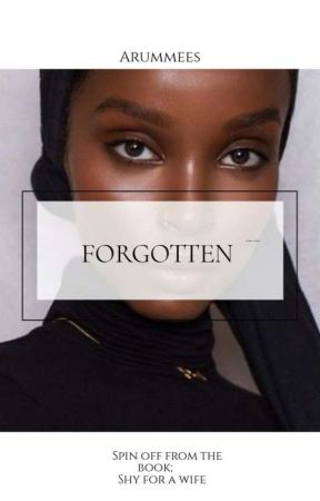 Forgotten√ by arummees