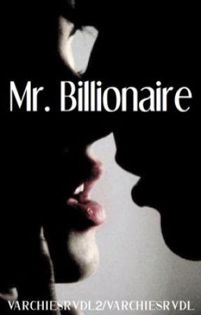 Mr. Billionaire by varchiesrvdl