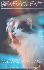 ❝BENEVOLENT❞ a warrior cat command game by xXsereniclillyXx