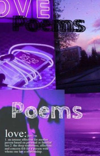 Poems 24/7