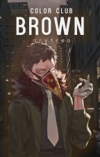 Color Club: Brown; Boku no Hero Academia. by arytrea