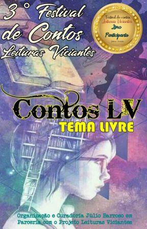 3° FESTIVAL DE CONTOS LV by leiturasviciantesofc