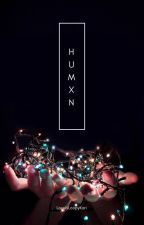 HUMAN by LovelyLoopyKari