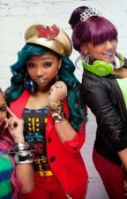 omg girlz daughters by yazzminediva29
