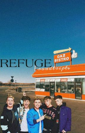 Refuge by TheBoyWithBlueEyes