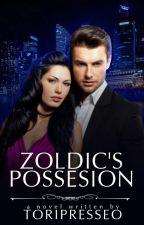 Zoldic's Possesion by Puma_Cassius