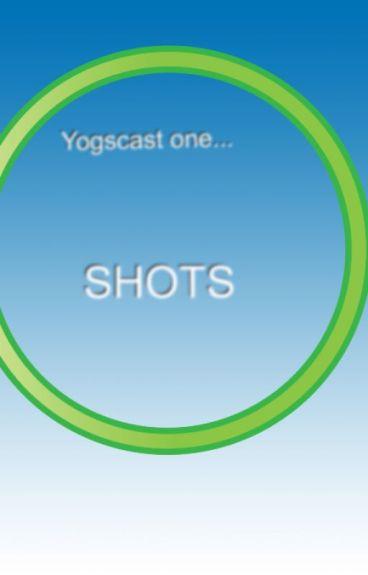 lionstar 39 s yogscast one shot book. Black Bedroom Furniture Sets. Home Design Ideas