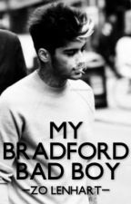My Bradford Bad Boy by redhairbxnds