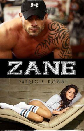 Zane. by PattRossi