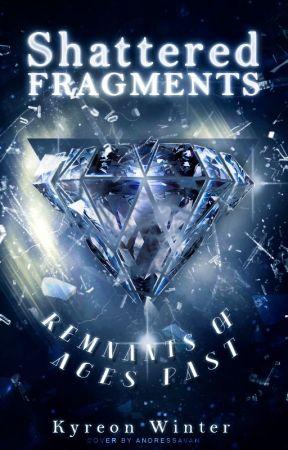 Shattered Fragments by Oblivionyx