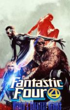 Fantastic Four: World's Greatest Heroes by CameronWinkler