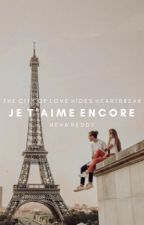 1.2 | Je T'aime Encore ✓ by imnehareddy