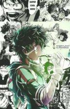 The Element Hero by Hybrid_Predator