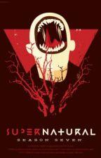 Supernatural: Reclaimed by faithfish01
