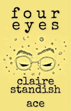 four eyes | claire standish by ACardsAce