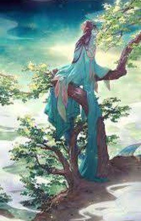 Return of the legendary spirit master. by yuukianaya