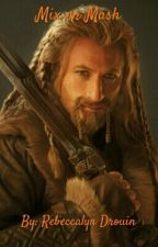 Mix or Mash (Fili~love story) by RebeccaDrouin