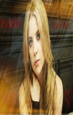 Insatiable (Satisfy Series, Book Three, The Vampire Diaries) by TVDlover97