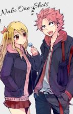 Nalu One-Shots by Waifu_Nalu