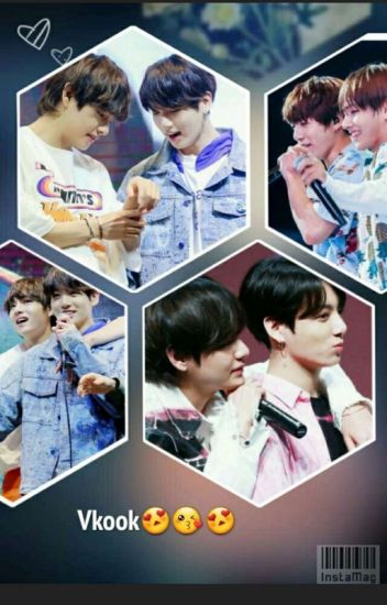 Fallen In love( A Vkook Fanfic) <Completed