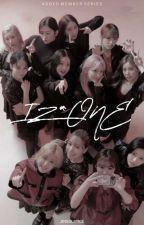 Dongsaengie! Saranghaeyo~ || IZ*ONE 13th Member by yujinology_