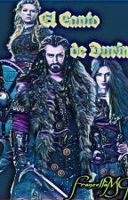 El Canto de Durin (Thorin Escudo De Roble) by FrancellaMG