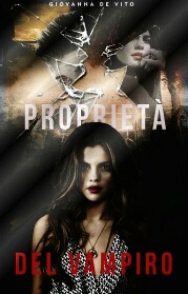 Proprietà del Vampiro ||Justin Bieber & Selena Gomez