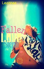 Fallen Love. by XxstephxX