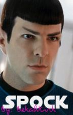 Spock by DoctorBekah