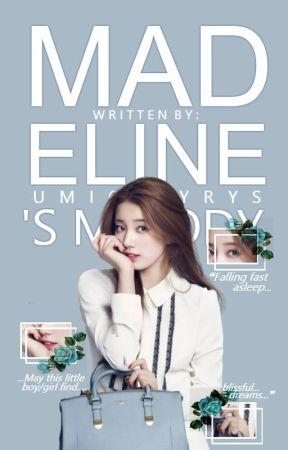 Madeline's Melody by Umi642Yrys