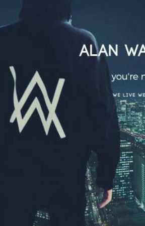 The Lyrics of Alan Walker - Are You Lonely Alan Walker