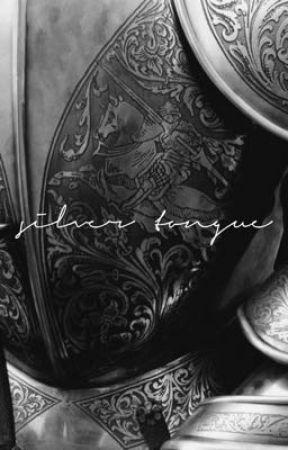 silver tongue || robb stark by prettylittleirishboy