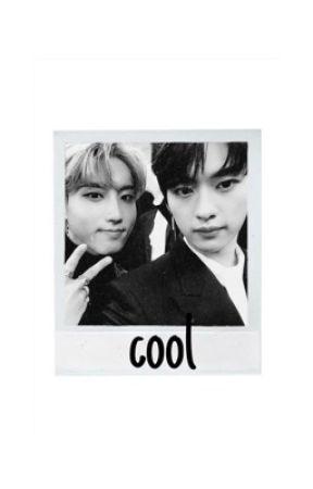 cool- minsung by cchangbin