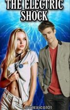 The Electric Shock ⚡ Barry Allen by Jexica101