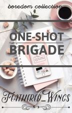 One-Shot Brigade by Feathered_Wings