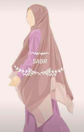 sabr by Anmolhasan