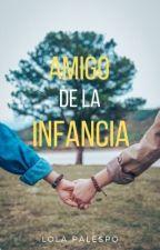Amigo de la Infancia by Soulmate15